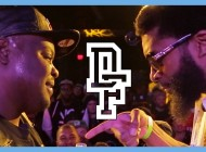 E-NESS VS BILL COLLECTOR | Don't Flop Rap Battle