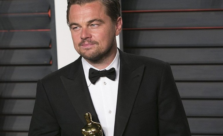 Films and Career : Leonardo DiCaprio