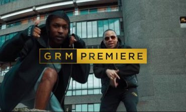 IRONIK – ICEY REMIX FT. JME